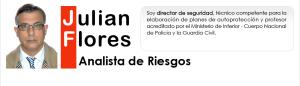 Julián Flores @juliansafety