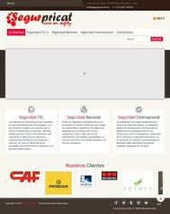 Màs información de Segurpricat Siseguridad : la consultoria de seguridad